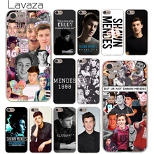 Lavaza Shawn Mendes Magcon Hard Phone Cover Case for Apple iPhone 10 X 8 7 6 6s Plus 5 5S SE 5C 4 4S Coque Shell(China)