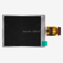 New LCD Display Screen For Nikon Coolpix L15 L16 camera (free shipping)(China)
