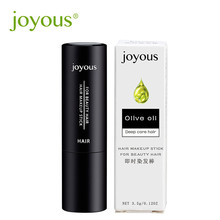 Love Beauty Female  1pc Joyous Beauty Hair Makeup Stick Temporary Hair Dying Pen 170324 Drop Shipping