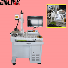 Best brand and Best selling LXFiber-20w laser marking machine for sanitary appliance(China)