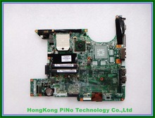 461861-001 for HP F700 PAVILION DV6000 laptop motherboard main board  NVIDIA DDR2 100% test