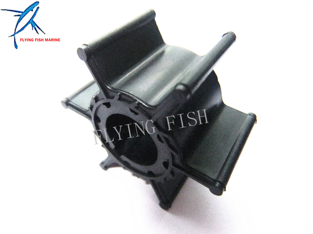 Water Pump Impeller 9.9//15 hp Yamaha Outboard 682-44352-03-00 Sierra 18-3074