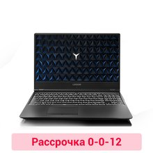 "Ноутбук Lenovo Legion Y530-15ICH 15,6"" (IPS)/I7-8750H/8 ГБ/1 ТБ/128 ГБ SSD/1050 Ti GTX 4G/noODD/Windows 10 (81FV00FNRU)(Russian Federation)"