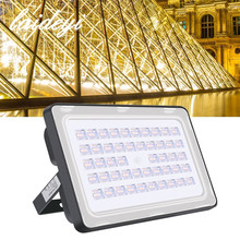 NEW 150W led flood lamp/light high wattage AC 200-240V SMD led floodlight outdoor IP65 waterproof 18000LM warm/cold white(China)
