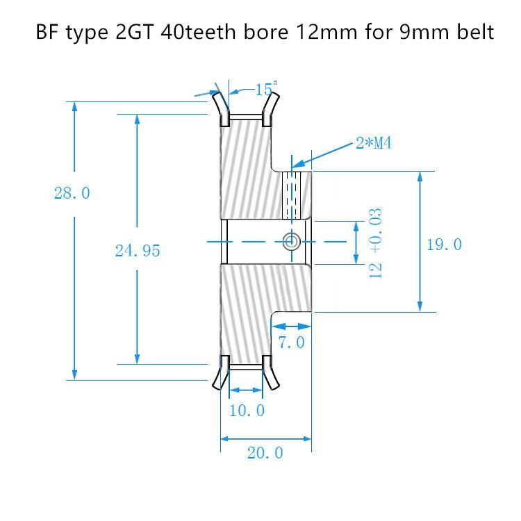 BF-2GT-40T-12B-9