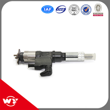 Professional manufacture common rail fuel injector 095000-5942 suit for DENSO