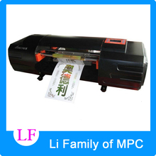 JMD-330B New Innovation Hot Stamping Foil Printing Machine for Beautiful Wedding Card