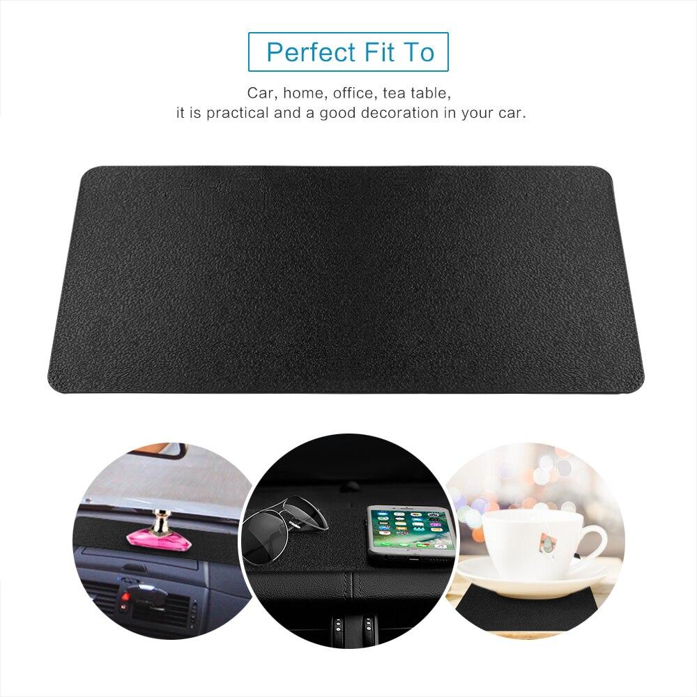 Car Dashboard Adhesive Mat