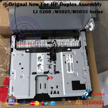 Original New For HP Laserjet 5200 5035 5025 Duplexer Assembly OEM#: Q7549A Q7549-67901 Printer parts(China)
