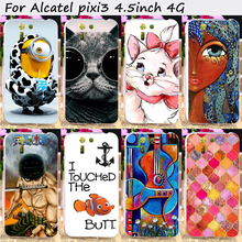 Cell Phone Skin Cover For Asus Padfone S PF500KL 5.0 inch Cases Soft TPU Cartoon TV Top Sales Painted Durable Protective Shell