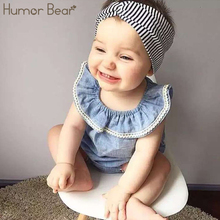 Buy Humor Bear Baby Girls Clothes Set Suit Kids Clothing Infant Clothing Casual Baby Girl Clothing Set Toddler Girl Clothing for $7.15 in AliExpress store