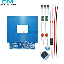3V-5V DIY Kit Simple Metal Detector Metal Locator Electronic Production