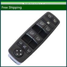 New Electric Power Window lock Switch Fits Mercedes Benz B-Klasse W245 2004-2012 OE#: A1698206610 / 03728260 / A1698206610