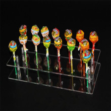 Bakeware Dessert Tools 20 Hole Cake Stand Cake Pop Display Holder Stand Party Wedding Decoration Candy Display Lollipop Display