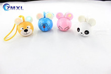 Cartoon animal portable small speaker wireless Bluetooth sound  speaker outdoor Mini subwoofer