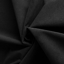 Wholesale(3 yards/Lot) 145cm(Width) Velvet fabric black Thickness Material Textile For Meeting Table Cloth Decoration DIY Sewing