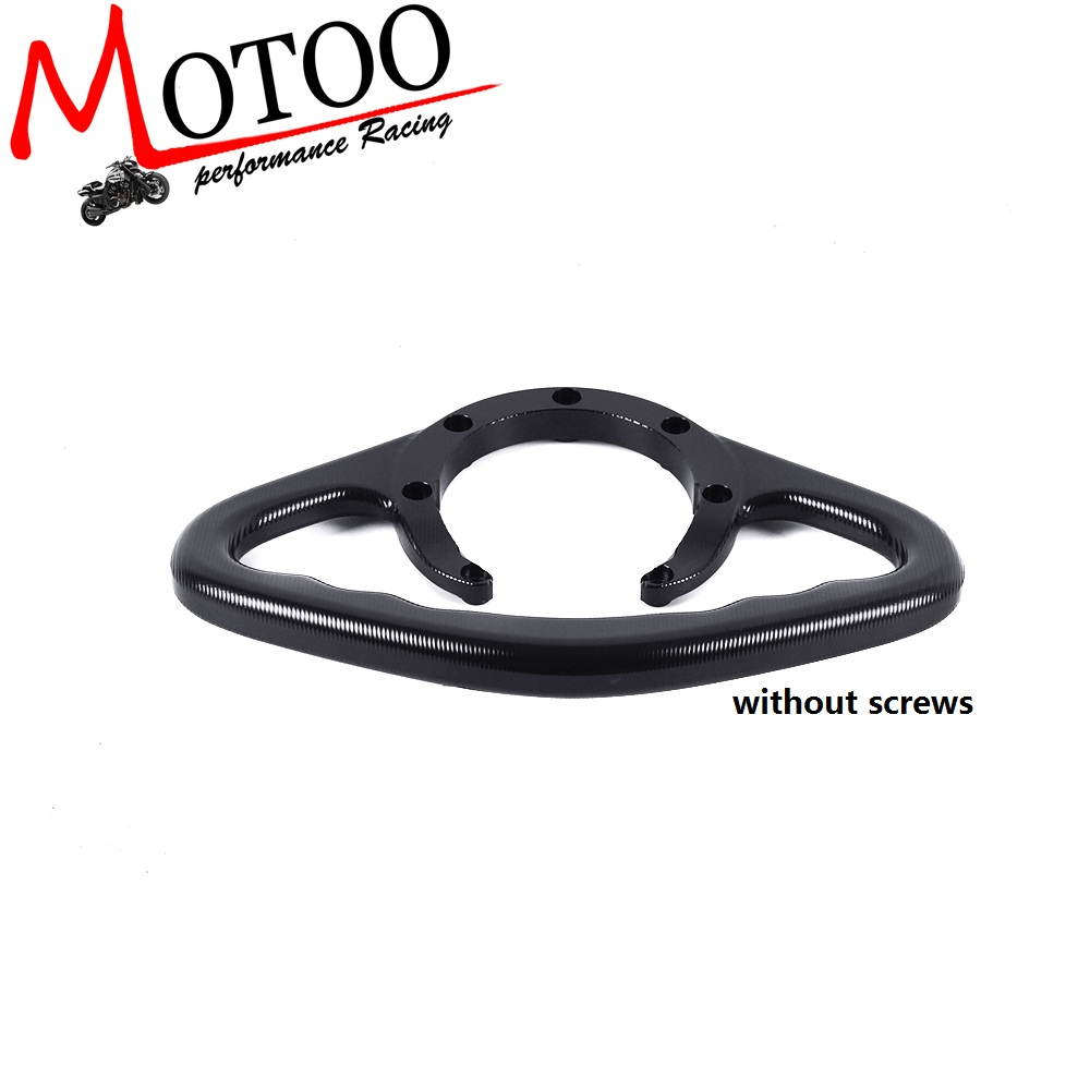 Rear Passenger Handle Bar / Gas Tank Grab Bar for HONDA CBR 1000RR 2004-2013<br>