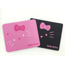 Hello Kitty Cartoon Wrist Comfort Mice Pad Mouse Pad Laptop Computer Cute Mouse Pad Different Designs For Kids