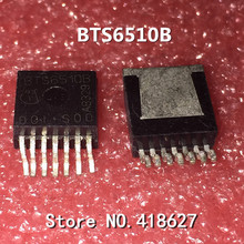 5PCS/LOT TS6510B TO263 TO-263 Automotive computer board vulnerable chip(China)
