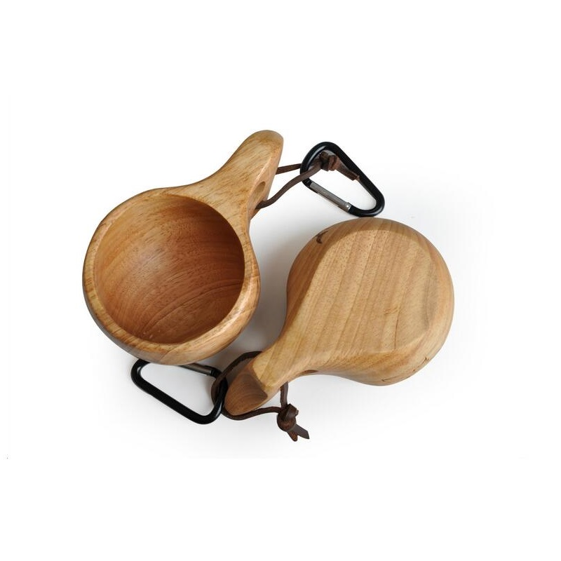 60pcs-lot-Kuksa-Cup-New-Finland-Handmade-Portable-Wooden-Cup-for-Coffee-Milk-Water-Mug-Tourism (3)