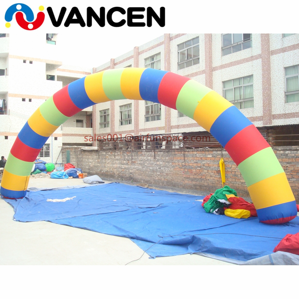 inflatable arch17