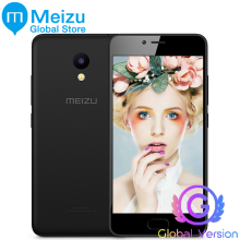 Original MEIZU M5C M710H Global Version 4G LTE 2GB 16GB Cell phone MTK6737 Quad Core 64Bit Processor 5.0inch HD IPS 3000mAh