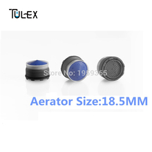 Faucet Aerator Spout Bubbler Filter Accessories Hide-in Core Part 18.5 MM Special offer