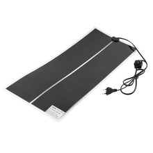 65x28 IR 28W/35W/45W Warmer Bed Mat Pad Amphibians Adjustable Temperature Pet Reptile Heating Heater With EU Plug Hot Selling