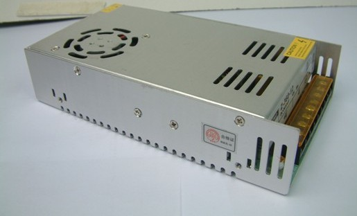 [Chong 5 diamond] 500W 12V40A switch power supply LED power supply monitoring 220V to 12V<br>