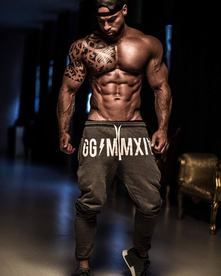 Brand Gyms Men Joggers Casual Men Sweatpants Joggers Pantalon Homme Trousers Sporting Clothing Bodybuilding Pants 25