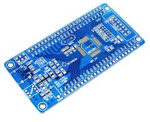 Atmega8 48 88 168 avr core board development board pcb empty plate 58(mm)*36(mm)(China)