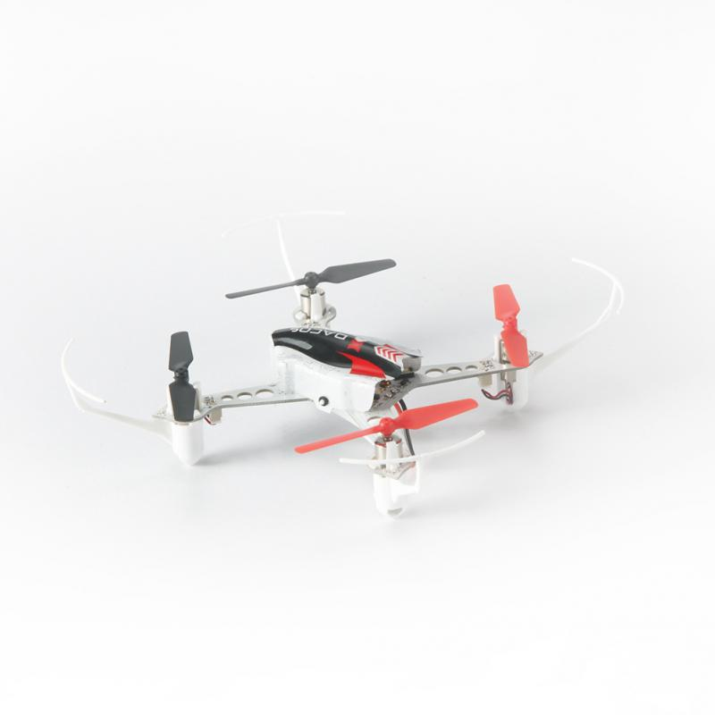 X100 With 3D 6G Mode Inverted Flight 2.4G 4CH 6 Axis LED RC Drone Quadcopter NOT INCLUDE TRANSMITTER