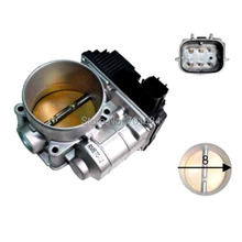 Hot Used Air Damper Adapted For NISSANat  Throttle Body  Restrictor Car Parts[ WX30]