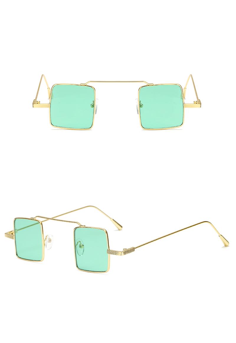 european small square sunglasses women retro 0319 details (8)