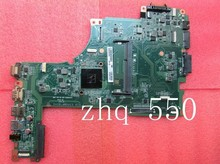 Free Shipping for Toshiba Satellite L50 L50-B series motherboard A000302330 DA0BLKMB6E0 100% tested
