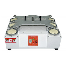 DH-MA-6 Fabric Abrasion Test Machine , Martindale Tester , Martindale Testing Equipment Best Quality FREE SHIPPING(China)