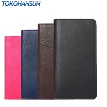 New Hot! Case for HTC One X9 Dual SIM Wallet Book Style PU Leather Phone Credit Card Holder Cases Cell Phone Accessories