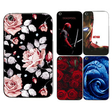 Printed Phone Cover Case for Apple iphone 3 3G 3GS Original Painting Back Covers Cases Shell Bag Skin Coque Capa(China)