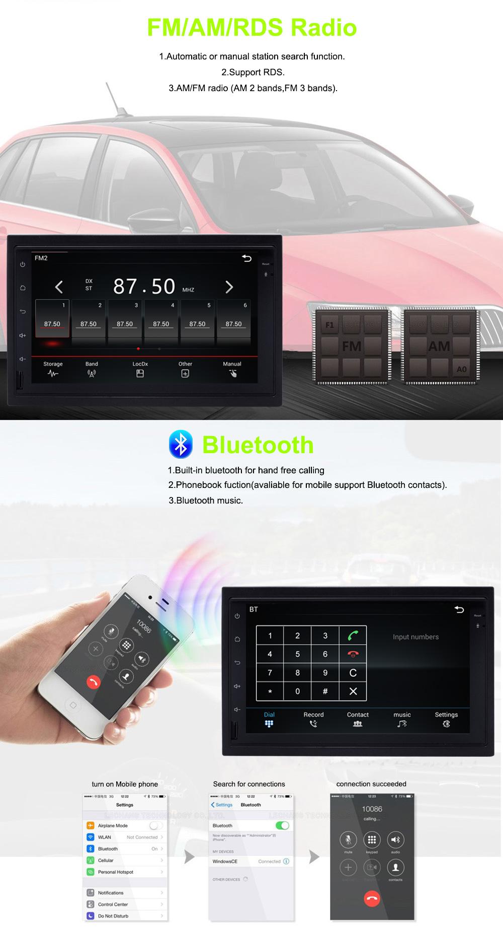 4G SIM LTE Network Ownice C500 Octa 8 Core Android 6.0 2G RAM 2 Din Car DVD GPS Navi Radio Player For VW Skoda Octavia 2 obd