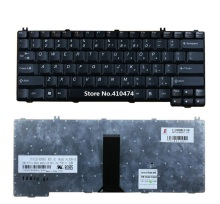 SSEA New US Keyboard for IBM Lenovo 3000 C460 C461 C462 C466 N440 Y510 Y520 Y710 Y730 Y430 Y330 U330 V100 N100 N200 N220(China)