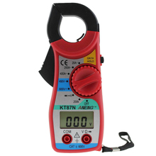 Buy New ANENG KT87N Digital Multimeter Ampere Clamp Meter Current Clamp Pincers AC/DC Current Voltage Tester for $7.78 in AliExpress store