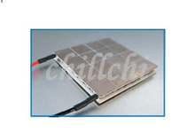 12V1.5A 18W TGM-241-1.4-1.5 thermoelectric power chip temperature 230 degree thermoelectric module(China)