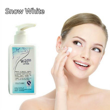 New Original Snow White Face Whitening Magic Creams Magic body lotion 180ML Makeup Skin Care Face Care