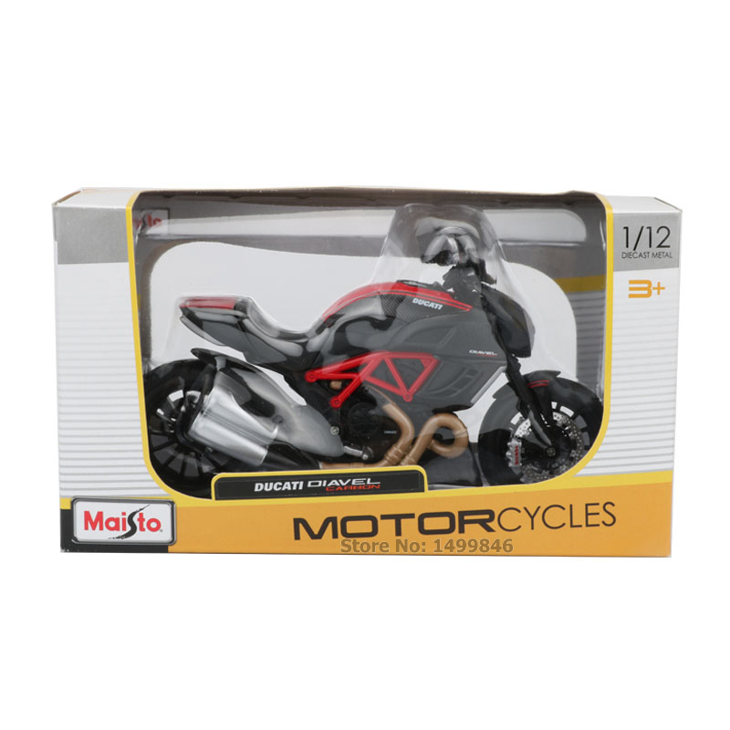motorcycle  model (1)
