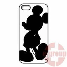 LG G2 G3 Mini G4 G5 Google Nexus 4 5 6 L5II L7II L70 L90 Stylus L65 K10 Kissing Lovers Mickey Minnie Mouse Coque Case Capa - Phone Cases For You Store store