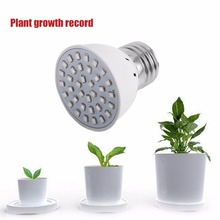 ICOCO 2W 5W 7W LED Grow Light Plants Grow Lamp Growth Light 360 Degrees Flexible Lamp Holder Clip For Indoor Desktop Plants Hot