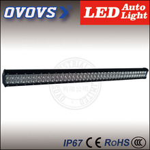 ovovs Super high power 234w 36inch led vehicles light bar high lumens 18500lm spot flood light 12v for off-road 4x4 ATVs