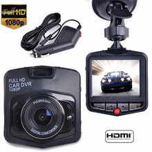 2.31'' Mini Car Camcorder HD 1080P hidden Car DVR Camera Driving Recorder Dashcam for Road Vehicle Dash Cam(China)