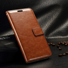 Cover For Samsung Galaxy Grand Prime SM-G530H G530H G530F G530 G530FZ Duos Phone Case Luxury Retro Leather Plastic Wallet Fundas