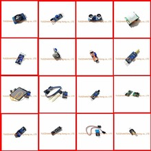 1 Raspberry pi 2 3 sensor module package 16 kinds arduino kit - TZT Official Store store